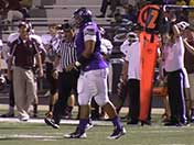 HD: 2015 Lufkin (Texas) Erik McCoy
