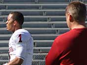 HD: OU Co-Off. Coord. Josh Heupel, Jay Norvell