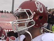 HD: Sooners ready for undefeated Tech