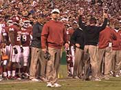 HD: Bob Stoops & Sooners ready for Irish