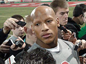 Shazier talks his future and moving on from loss