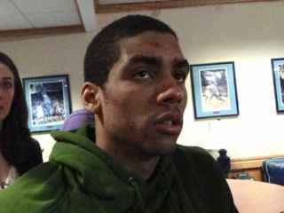 Post Boston College: James Michael McAdoo