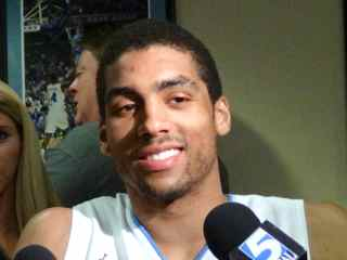 Post Clemson Interview: James Michael McAdoo