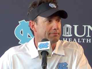 Fedora on beating Middle Tennessee