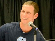 Heels discuss Friday NCAA opening win