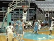 Brandon Ingram vs. UNC JV Team