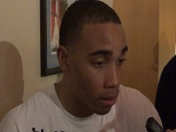 Belmont Postgame: Brice Johnson