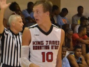 Peach Jam: Luke Kennard Interview