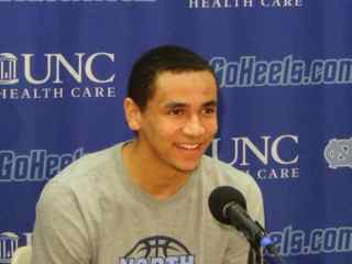 Pre Duke Interview: Marcus Paige