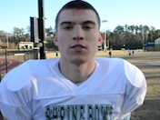 Shrine Bowl Q and A: Austin Proehl