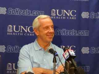 MSU Preview: Roy Williams