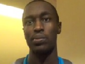 Theo Pinson Top100 Interview