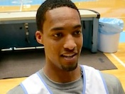 UNC Media Day: J.P. Tokoto