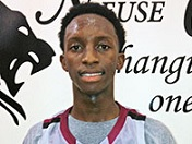 Kwe Parker Highlights - Trinity Christian