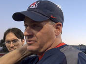 Rich Rodriguez - Oct. 29