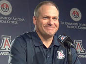 Rich Rodriguez - Oct. 28