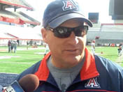 Rich Rodriguez - Dec. 20
