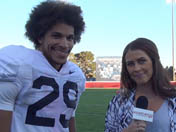 Cats Confidential with Evyn Murray: Austin Hill