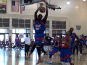 Elijah Thomas at Pangos AA Camp