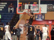 Stanley Johnson and Ivan Rabb - Tark Classic
