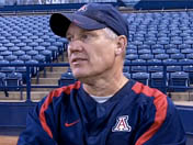 Jeff Casteel talks UA defense, Cal