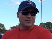 Rich Rodriguez - Sept. 10