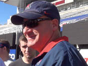 Rich Rodriguez - Dec. 15