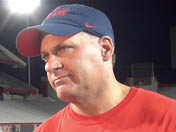 Rich Rodriguez - Aug. 16
