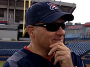 Rich Rodriguez - Oct. 30