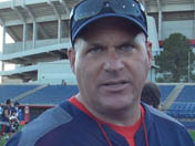 Rich Rodriguez - March 3