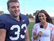 Cats Confidential with Evyn Murray: Scooby Wright