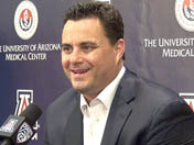 Sean Miller after Stanford win