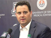 Sean Miller after Cal win
