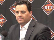 Sean Miller after URI win