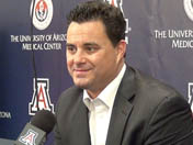 Sean Miller after NMSU win