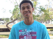 Tyler Dorsey talks NBPA camp, recruitment,  more