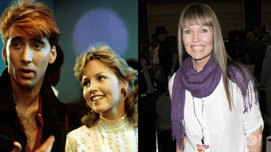 Valley Girl Star Celebrates 30th Anniversary