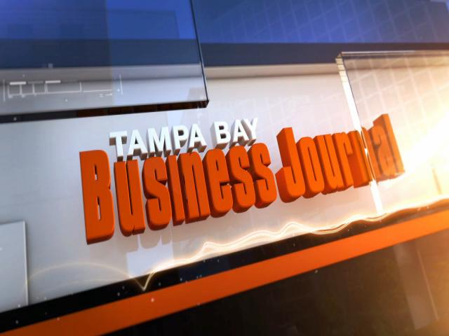 Tampa Bay Business Journal: February 28, 2014