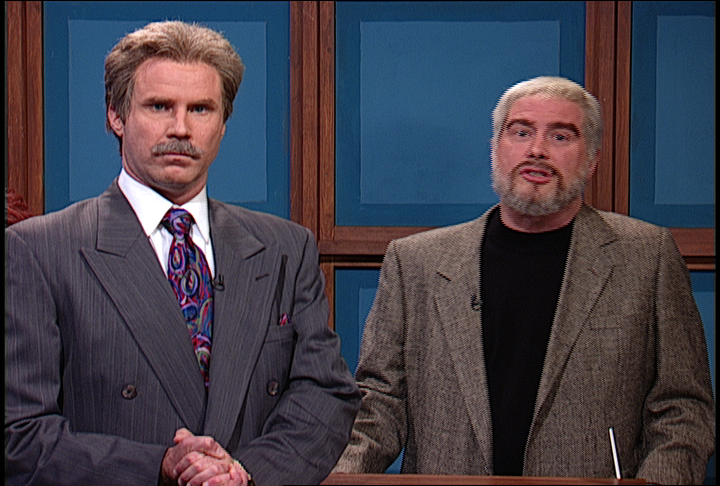 Celebrity Jeopardy! (SNL 40th Anniversary Special ...