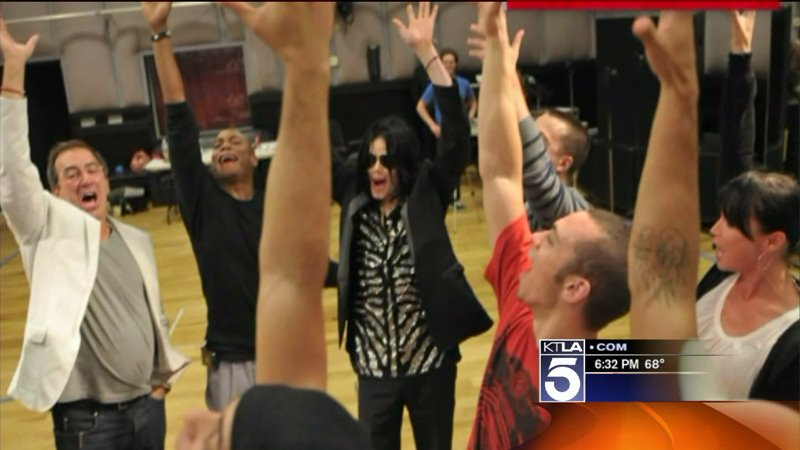 Witness: Michael Jackson Passed Medical Exam `With Flying Colors`