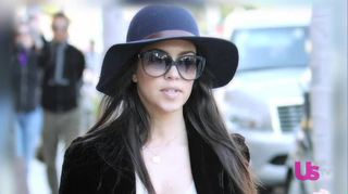 Kourtney Kardashians Chic Style: How to Steal It!