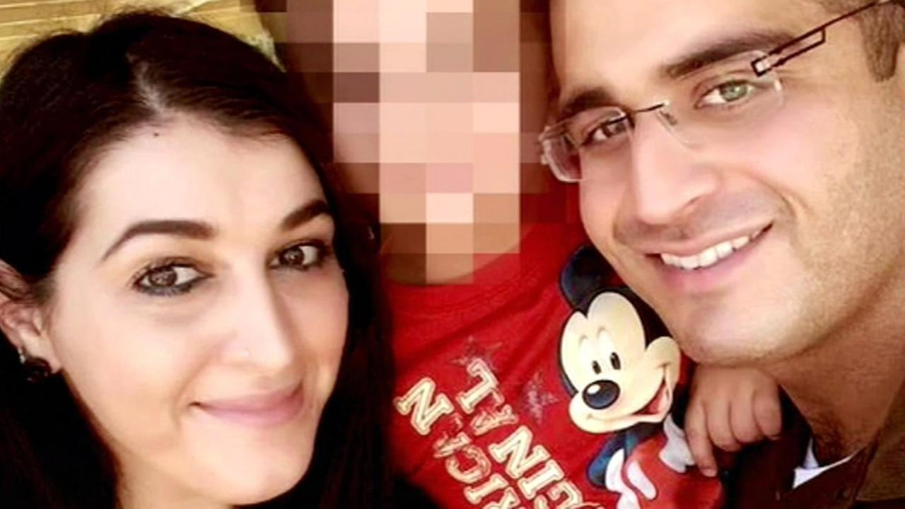 Orlando gunman's wife faces charges