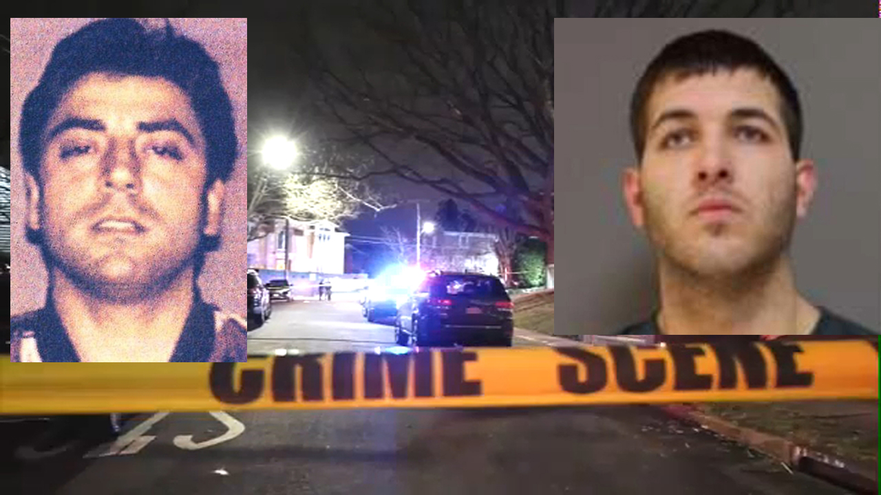 24-year-old man in custody in murder of Gambino crime family boss Frank Cali