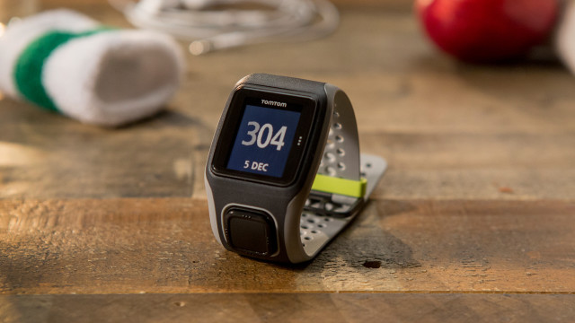 Holiday fitness gifts can cheer elite athletes and amateurs