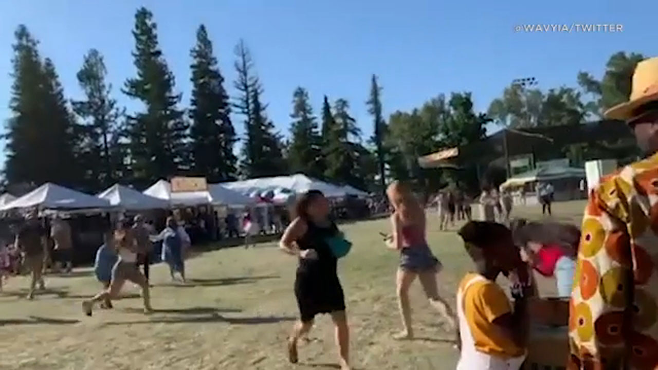 Santino William Legan: What we know about Gilroy Garlic Festival suspect