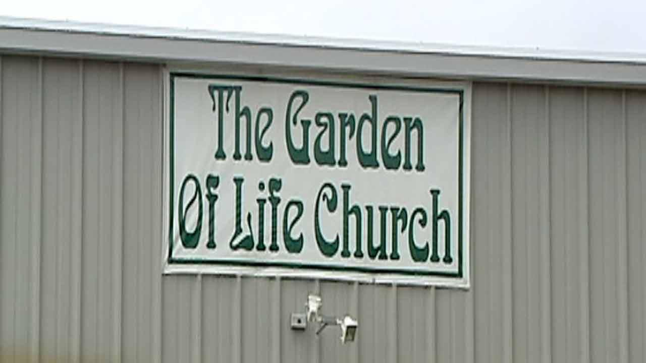 Cumberland County church seeks new home