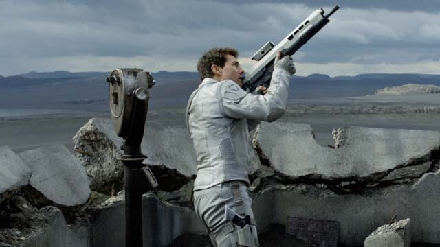 'Oblivion' Featurette