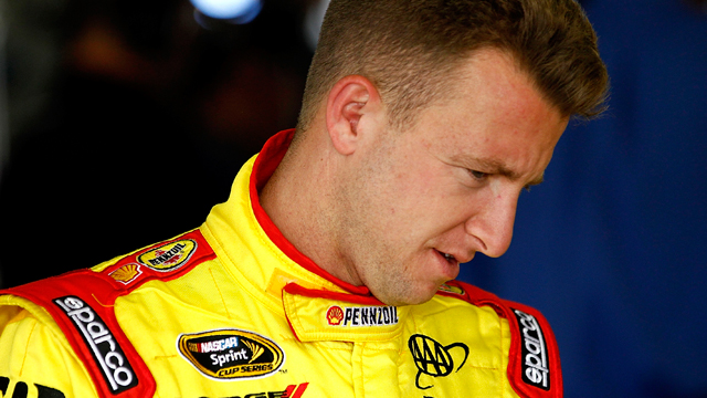 AJ Allmendinger revealed the drug he tested positive for was Adderall. (Getty Images)