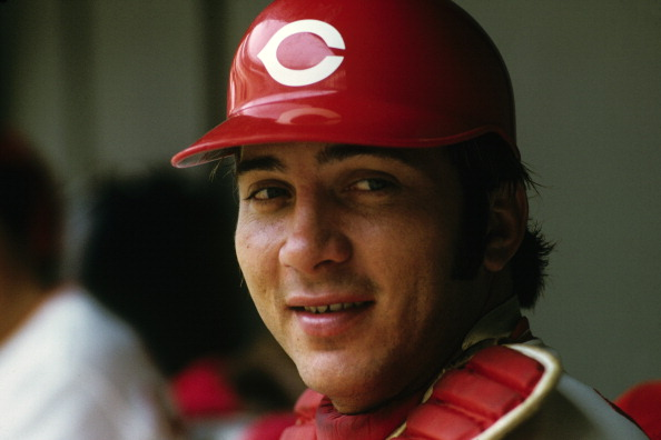 Johnny Bench earned a  million dollar salary - leaving the net worth at 10 million in 2017