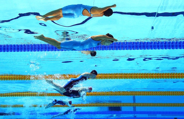 swimming history equipments A brief history of swimming swimming is an ancient activity that has taken place since both water and humans were on the earth prehistoric drawings from the southwestern part of egypt show original documentation of people swimming.